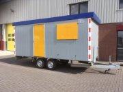 PKW-Anhänger типа Sonstige directbouw schaftwagen, Gebrauchtmaschine в Gennep