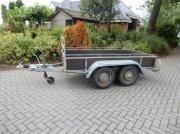 Sonstige Doornwaard 2 as aanhangwagen 257x130 Прицеп для легкового автомобиля