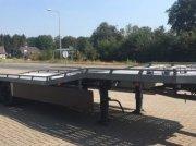 PKW-Anhänger типа Sonstige Doornwaard autotransport oplegger BE  7.5 t, Gebrauchtmaschine в Putten