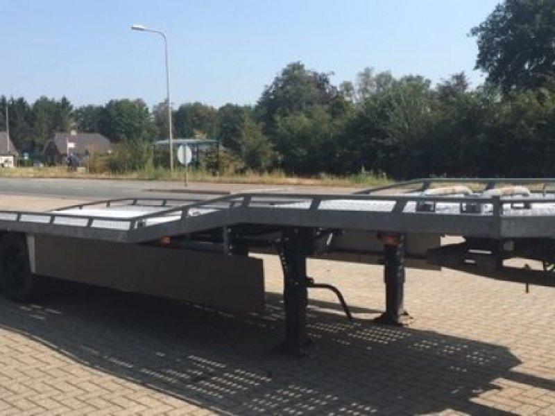PKW-Anhänger типа Sonstige Doornwaard autotransport oplegger BE  7.5 t, Gebrauchtmaschine в Putten (Фотография 1)