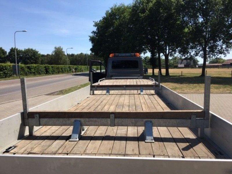 PKW-Anhänger типа Sonstige Doornwaard BE semi dieplader, Gebrauchtmaschine в Putten (Фотография 7)