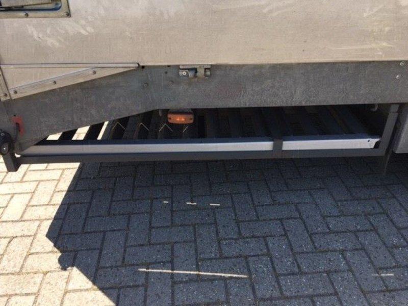 PKW-Anhänger типа Sonstige Doornwaard BE semi dieplader, Gebrauchtmaschine в Putten (Фотография 5)