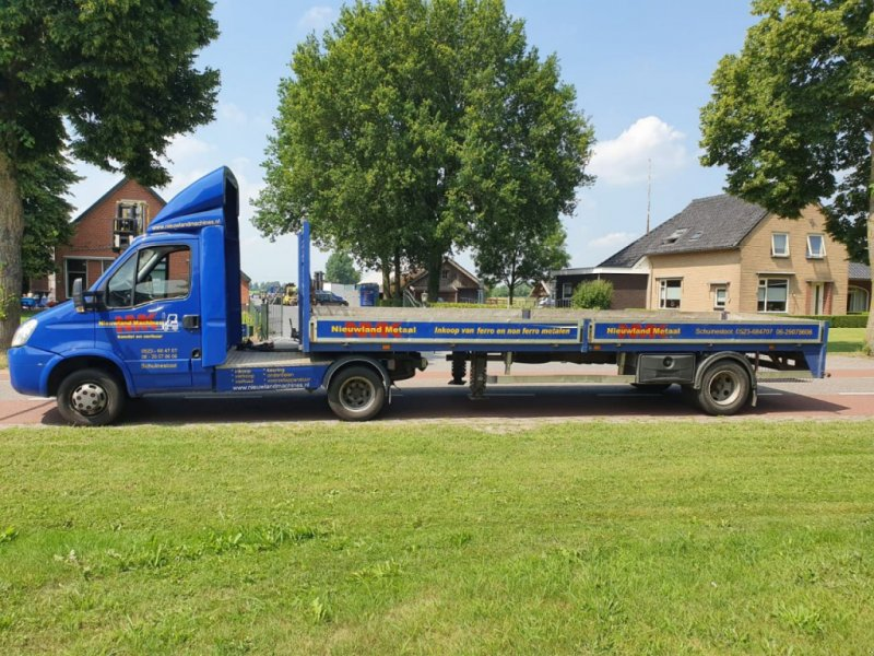 PKW-Anhänger typu Sonstige Doornwaard, Gebrauchtmaschine w Schuinesloot (Zdjęcie 1)