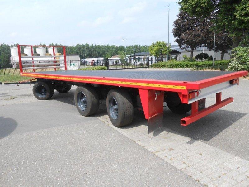 PKW-Anhänger типа Sonstige Draco STUURAS, Gebrauchtmaschine в Biddinghuizen (Фотография 3)