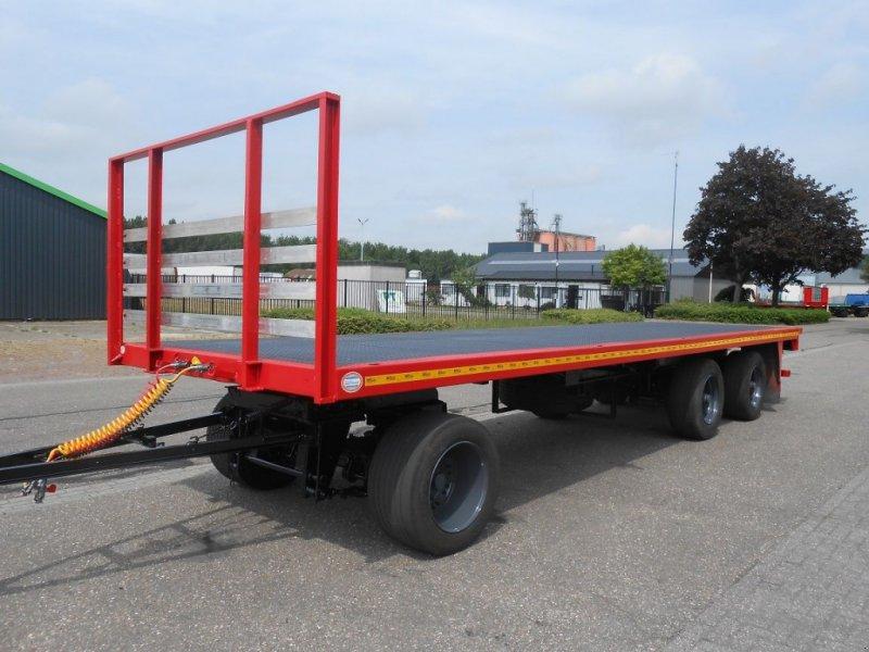 PKW-Anhänger типа Sonstige Draco STUURAS, Gebrauchtmaschine в Biddinghuizen (Фотография 1)