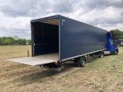 PKW-Anhänger типа Sonstige draf 7000 kg Be oplegger 7 T Draf huifzeilen, Gebrauchtmaschine в Putten