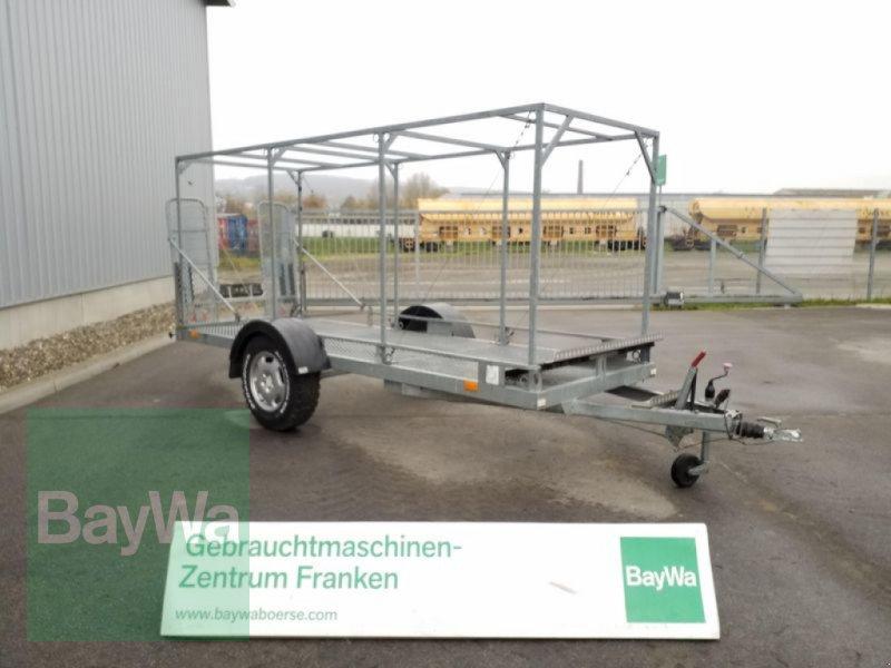 PKW-Anhänger des Typs Sonstige ECHO AA9T, Gebrauchtmaschine in Bamberg (Bild 1)