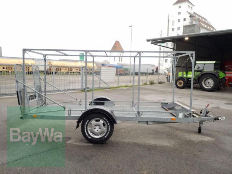PKW-Anhänger des Typs Sonstige ECHO AA9T, Gebrauchtmaschine in Bamberg (Bild 5)