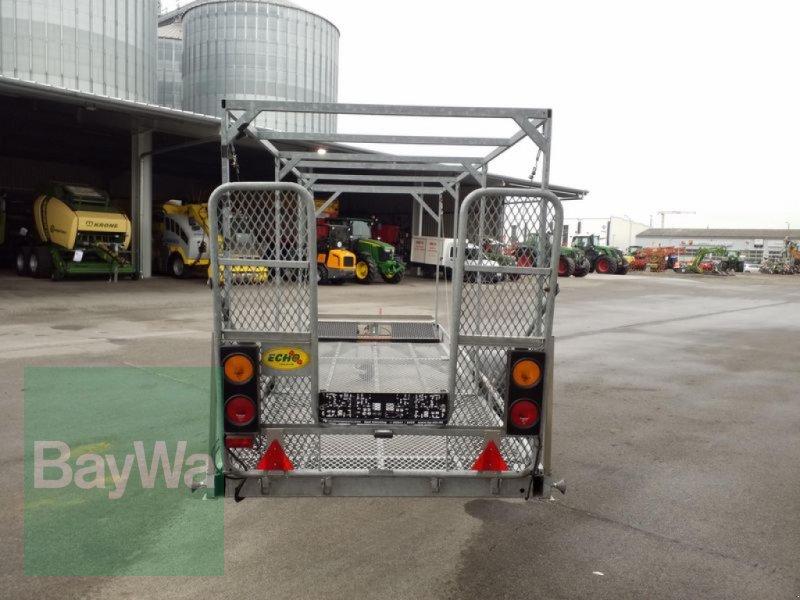 PKW-Anhänger des Typs Sonstige ECHO AA9T, Gebrauchtmaschine in Bamberg (Bild 9)