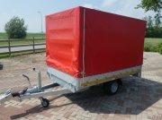 PKW-Anhänger типа Sonstige EDUARD gesloten wagen OPRUIMING, Gebrauchtmaschine в Losdorp