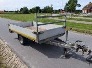 PKW-Anhänger типа Sonstige EDUARD plateauwagen 260 x 150  1250,-- ex, Gebrauchtmaschine в Losdorp