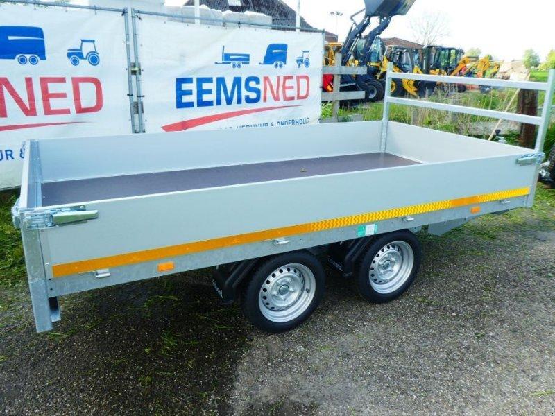 PKW-Anhänger типа Sonstige EDUARD Plateauwagen 310 x 160, Gebrauchtmaschine в Losdorp (Фотография 1)