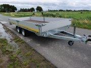 PKW-Anhänger tipa Sonstige EDUARD plateauwagen 4,50 x 2 mtr op voorraad, Gebrauchtmaschine u Losdorp