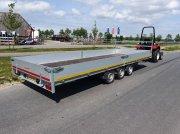 PKW-Anhänger типа Sonstige EDUARD Plateauwagen 6 x 220 mtr EX VERHUUR!!, Gebrauchtmaschine в Losdorp