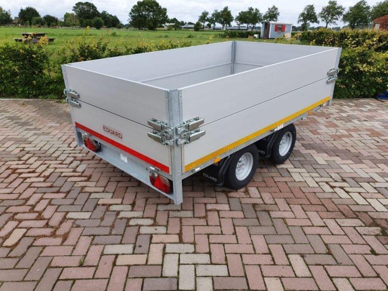 PKW-Anhänger типа Sonstige EDUARD plateauwagen afm 260 x 150 met borden, Gebrauchtmaschine в Losdorp (Фотография 2)