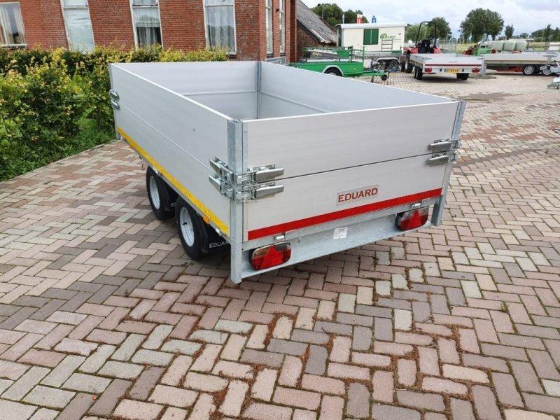 PKW-Anhänger типа Sonstige EDUARD plateauwagen afm 260 x 150 met borden, Gebrauchtmaschine в Losdorp (Фотография 3)