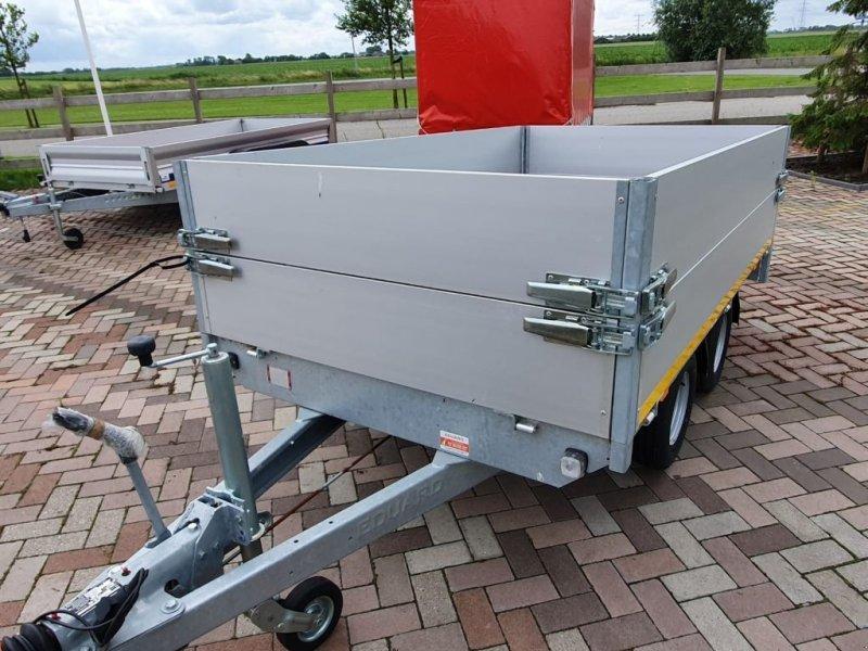 PKW-Anhänger типа Sonstige EDUARD plateauwagen afm 260 x 150 met borden, Gebrauchtmaschine в Losdorp (Фотография 4)