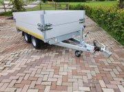 PKW-Anhänger tipa Sonstige EDUARD plateauwagen afm 260 x 150 met borden, Gebrauchtmaschine u Losdorp