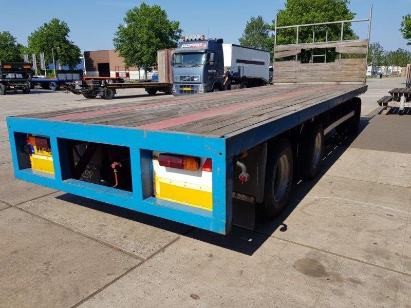PKW-Anhänger типа Sonstige E.S.V.E AHW 10-16, Gebrauchtmaschine в Emmeloord (Фотография 3)