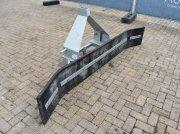 PKW-Anhänger tip Sonstige feed slider feed slider, Gebrauchtmaschine in Antwerpen