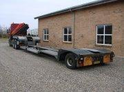 PKW-Anhänger типа Sonstige FVG anhænger til lastbil, Gebrauchtmaschine в Videbæk