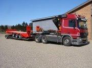 Sonstige FVG lastbil trailer PKW-Anhänger