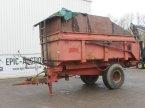 PKW-Anhänger a típus Sonstige Gilbert RE60BM Kipper ekkor: Leende