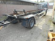 PKW-Anhänger del tipo Sonstige gs meppel container aan hangwagen, Gebrauchtmaschine en Oirschot
