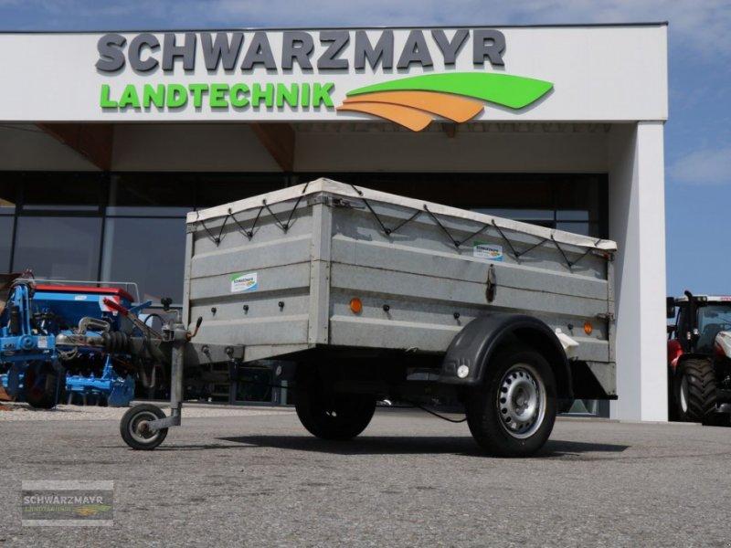 PKW-Anhänger des Typs Sonstige GW 210 G (Leopard CB), Gebrauchtmaschine in Gampern (Bild 1)