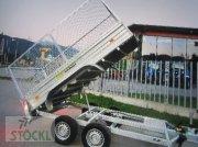 Sonstige HSTT 250 Rückwärtskipper PKW-Anhänger