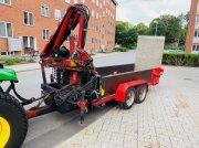 PKW-Anhänger типа Sonstige HT vogn model 21 F, Gebrauchtmaschine в Aalborg SO