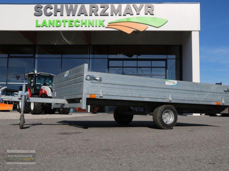 PKW-Anhänger типа Sonstige Hubl 2,7x1,5, Gebrauchtmaschine в Gampern (Фотография 1)