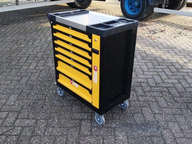 PKW-Anhänger tipa Sonstige IF Tools Germany, Gebrauchtmaschine u Leende (Slika 1)