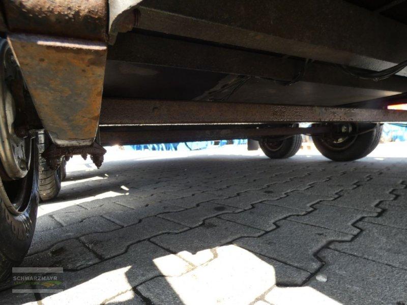 PKW-Anhänger des Typs Sonstige iFor Williams GP 146 Tridemanhänger, Gebrauchtmaschine in Aurolzmünster (Bild 12)