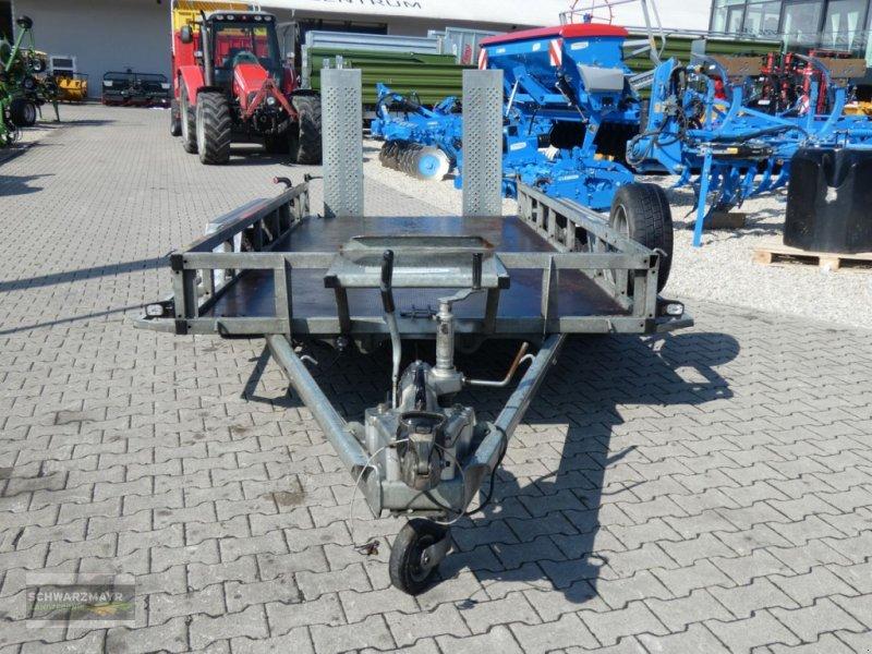 PKW-Anhänger des Typs Sonstige iFor Williams GP 146 Tridemanhänger, Gebrauchtmaschine in Aurolzmünster (Bild 5)