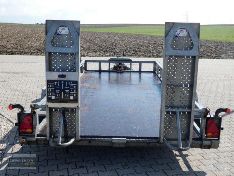 PKW-Anhänger des Typs Sonstige iFor Williams GP 146 Tridemanhänger, Gebrauchtmaschine in Aurolzmünster (Bild 7)