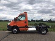PKW-Anhänger tip Sonstige Iveco (20) Daily  35C17 BE trekker 10 ton, Gebrauchtmaschine in Putten