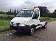 Sonstige Iveco (30) Daily 35C18 12 ton BE trekker Прицеп для легкового автомобиля