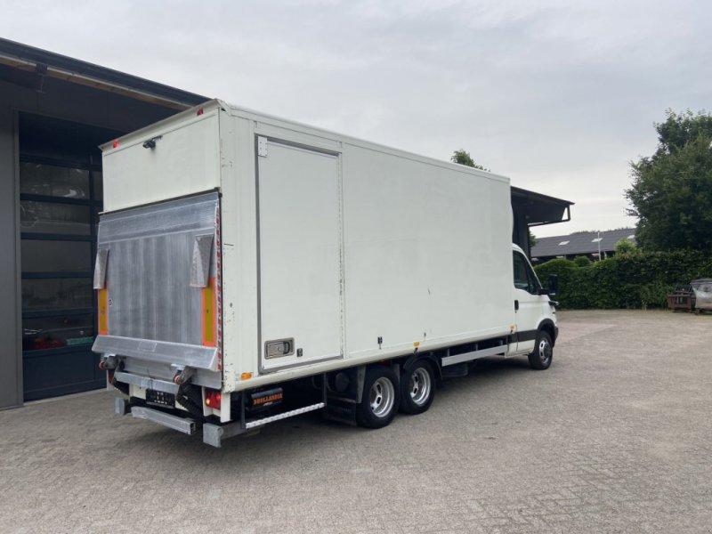 PKW-Anhänger типа Sonstige Iveco 35C14 clixtar met laadklep 750 kg (1), Gebrauchtmaschine в Putten (Фотография 1)