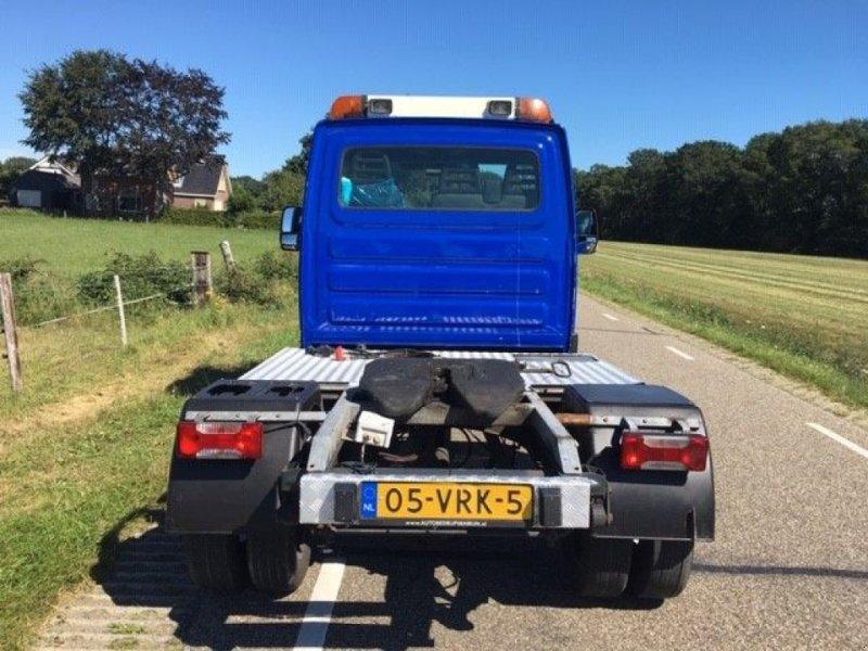 PKW-Anhänger a típus Sonstige Iveco (47) Daily 40C15 BE trekker 9 ton, Gebrauchtmaschine ekkor: Putten (Kép 6)