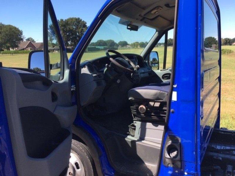 PKW-Anhänger a típus Sonstige Iveco (47) Daily 40C15 BE trekker 9 ton, Gebrauchtmaschine ekkor: Putten (Kép 7)