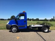 PKW-Anhänger tip Sonstige Iveco (47) Daily 40C15 BE trekker 9 ton, Gebrauchtmaschine in Putten