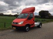 PKW-Anhänger a típus Sonstige Iveco (48) Daily 40C18 BE trekker 10 ton, Gebrauchtmaschine ekkor: Putten