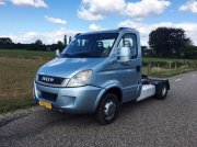 PKW-Anhänger типа Sonstige Iveco (7) Daily 40C18 BE trekker 10 ton, Gebrauchtmaschine в Putten