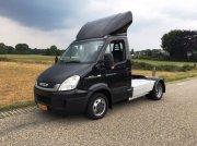 PKW-Anhänger типа Sonstige Iveco (8) Daily 35C18 10 tons BE trekker, Gebrauchtmaschine в Putten