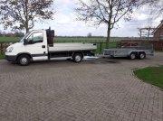 Sonstige IVECO met Veldhuizen aanhanger Iveco Daily 35S17 Прицеп для легкового автомобиля