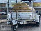 PKW-Anhänger типа Sonstige Kastenanhänger 1,86t mit Chemo Wasserfass Tandem в Gevelsberg