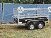 PKW-Anhänger του τύπου Sonstige KERENZO 750kg, Gebrauchtmaschine σε Antwerpen