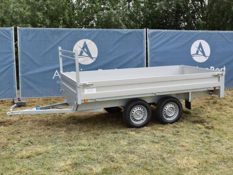 PKW-Anhänger типа Sonstige KERENZO Aanhangwagen, Gebrauchtmaschine в Antwerpen (Фотография 1)