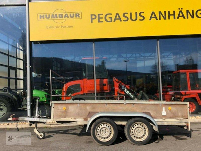 PKW-Anhänger des Typs Sonstige KH Anhänger Bau Tandem Kastenanhänger, Gebrauchtmaschine in Gevelsberg (Bild 3)